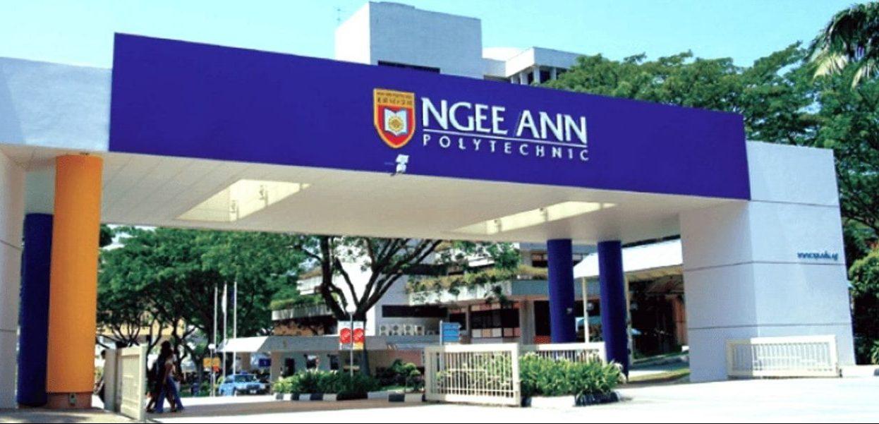 Mayfair Gardens - Ngee Ann Polytechnic