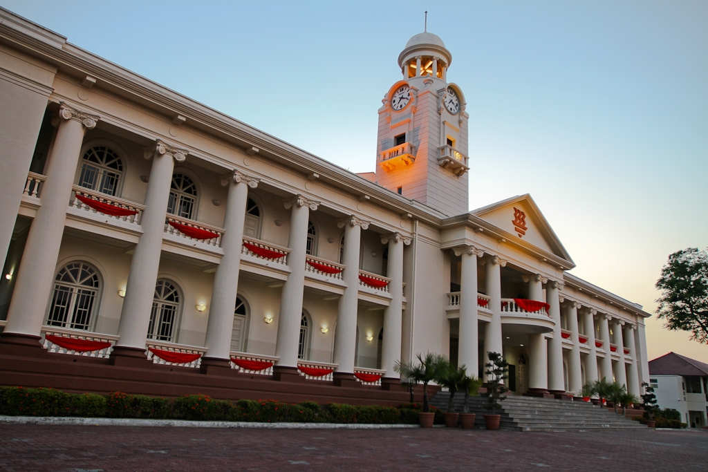 Mayfair Gardens - Hwa Chong Institution